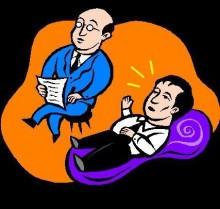психотерапия у психолога, психотерапевта или психиатра